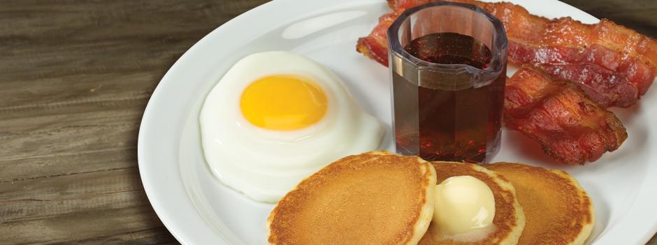 Big Foot Breakfast