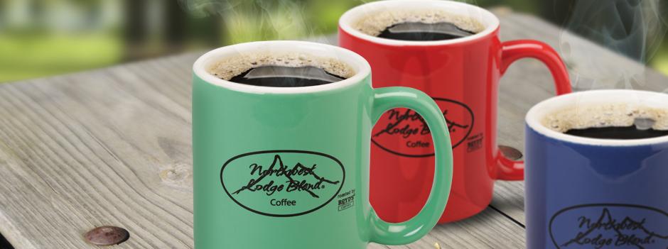 Northwest Blend Lodge Coffee