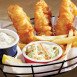 Elmer's Beer-Batter Fish & Chips