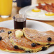 Elmer's Northwest Blueberry Pancakes