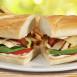 Elmer's Chicken, Bacon & Avocado Sandwich