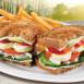 Elmer's Garden Fresh Sandwich