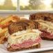 Elmer's Reuben Sandwich