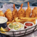 Elmer's Seafood Feast & Chips