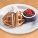 Elmer's Mt. Waffle